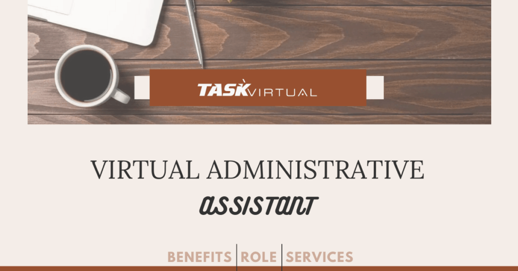 what is virtual administrative assistant
