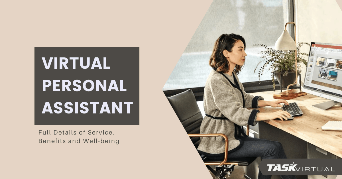 hire virtual personal assistant