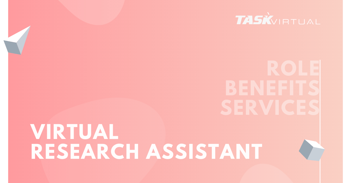 virtual research assistant