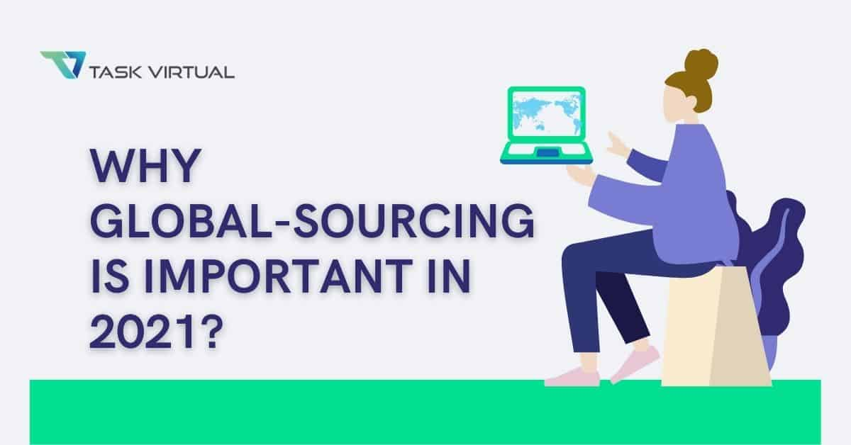 global sourcing importance